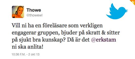thowe-tweet