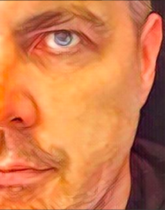 prisma-selfie